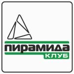 Лого Пирамида Клуб 2